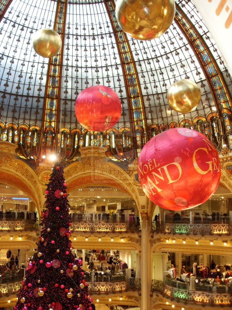 Galeries-Lafayette9